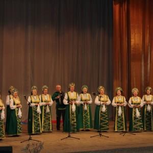 "Защитили звание ""народный коллектив"" (фото 2)"