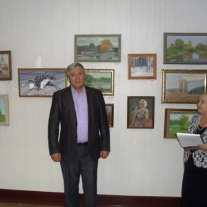 Выставочный зал Новопавловского музея приглашает! (фото 3)