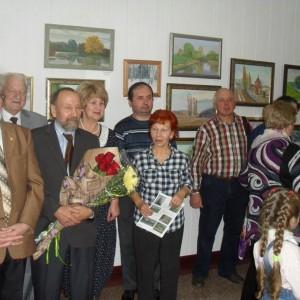 Выставочный зал Новопавловского музея приглашает! (фото 1)