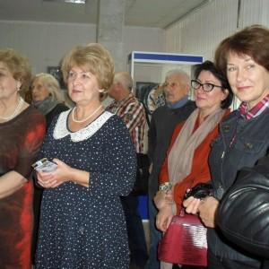 Выставочный зал Новопавловского музея приглашает!