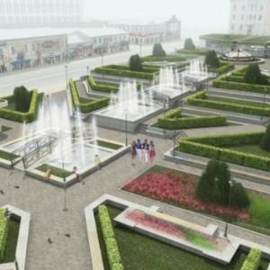 Конкурс проектов развития Новопавловска