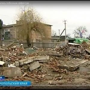 Война со свалками в Новопавловске продолжается