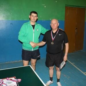Турнир Кировского района по настольному теннису (фото 6)