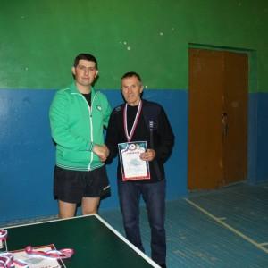 Турнир Кировского района по настольному теннису (фото 4)