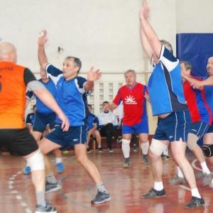 Ветераны спорта показали пример (фото 2)