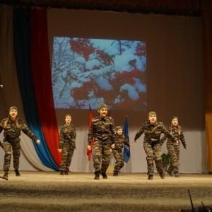 """Концерт, посвященный Дню памяти воинов-интернационалистов """"Живая память"""" (фото 1)"""