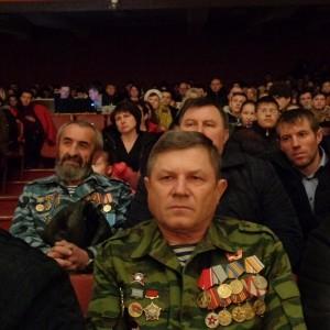 """Концерт, посвященный Дню памяти воинов-интернационалистов """"Живая память"""" (фото 6)"""