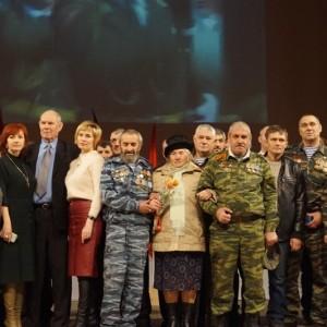"""Концерт, посвященный Дню памяти воинов-интернационалистов """"Живая память"""" (фото 5)"""