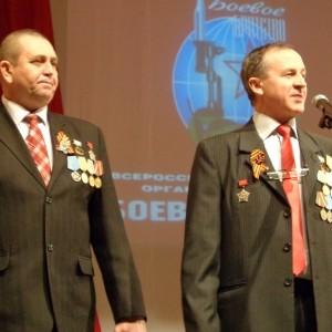 """Концерт, посвященный Дню памяти воинов-интернационалистов """"Живая память"""" (фото 7)"""