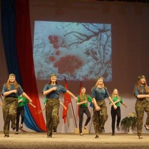 """Концерт, посвященный Дню памяти воинов-интернационалистов """"Живая память"""" (фото 2)"""