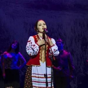 """Анастасия Нечитайло прошла в финал телевизионного талант-шоу """"У меня есть голос"""""""