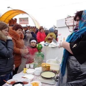 Проводы русской зимы (фото 2)
