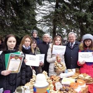 Проводы русской зимы (фото 10)