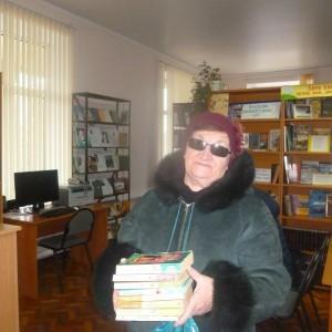 Итоги акции книгодарения (фото 3)
