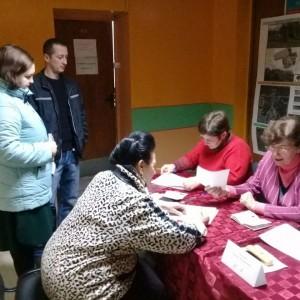 Жители Новопавловска выбрали благоустраиваемую территорию города на 2018 год (фото 2)