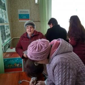 Жители Новопавловска выбрали благоустраиваемую территорию города на 2018 год (фото 1)