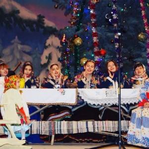 Новопавловские актёры в числе первых (фото 1)