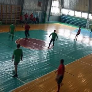 Отборочный турнир по мини-футболу (фото 2)