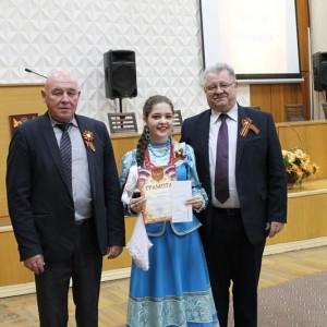 """В Новопавловске наградили """"Созвездие талантов"""" (фото 7)"""
