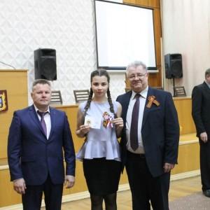 """В Новопавловске наградили """"Созвездие талантов"""" (фото 2)"""