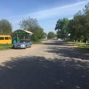 """В Новопавловске погиб водитель """"Газели"""""""