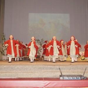 В Новопавловске отметили День славянской письменности (фото 3)