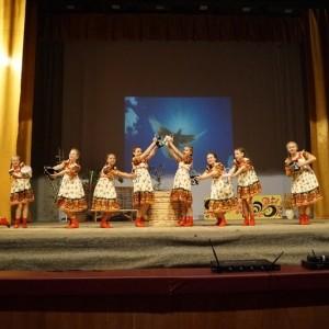 В Новопавловске отметили День славянской письменности (фото 1)