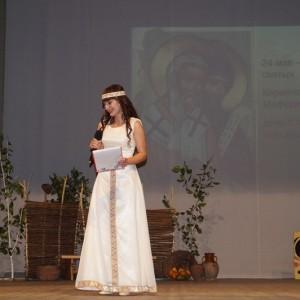 В Новопавловске отметили День славянской письменности (фото 5)