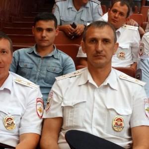 В Новопавловске прошли торжественные мероприятия, посвящённые 300-летию Российской полиции