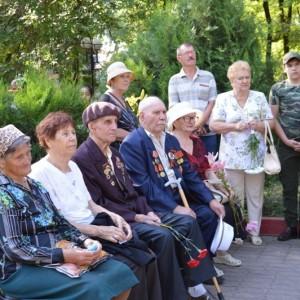 В Новопавловске почтили память жертв Великой Отечественной войны (фото 2)