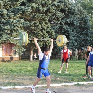 Новопавловск отметил День российской молодёжи (фото 5)