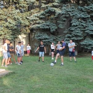 Новопавловск отметил День российской молодёжи (фото 4)