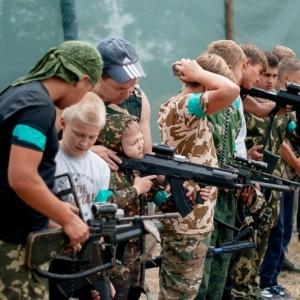 Живы казаки - жива станица (фото 6)