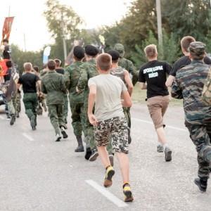 Живы казаки - жива станица (фото 3)