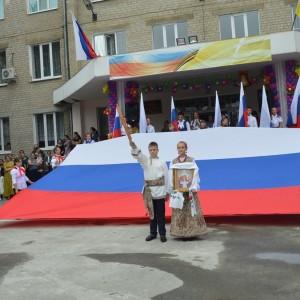 В Новопавловске отметили День знаний (фото 7)
