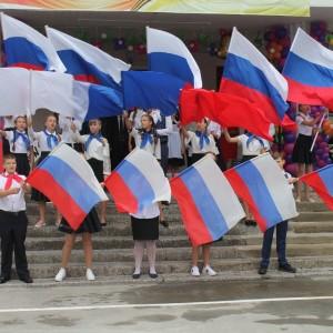 В Новопавловске отметили День знаний (фото 2)