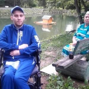 В Новопавловске собирают деньги на операцию Андрею Мещерякову