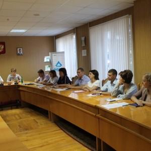 """В Новопавловске прошёл бизнес-семинар """"Автобус стартапов"""""""
