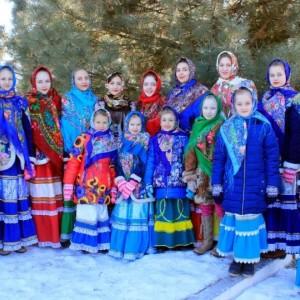 Проводы русской зимы (фото 4)
