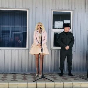 В Новопавловске прошла акция по сбору средств на строительство храма