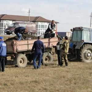 Депутаты Новопавловска отметили годовщину своего избрания в Думу округа (фото 1)