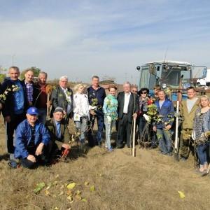 Депутаты Новопавловска отметили годовщину своего избрания в Думу округа