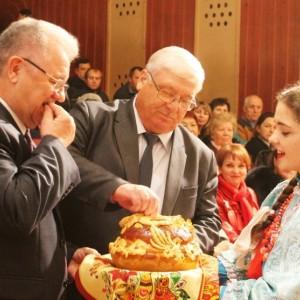 В Новопавловске отметили День работника сельского хозяйства и перерабатывающей промышленности (фото 1)