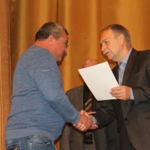В Новопавловске отметили День работника сельского хозяйства и перерабатывающей промышленности (фото 4)