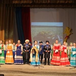 В Новопавловске отметили День работника сельского хозяйства и перерабатывающей промышленности (фото 6)