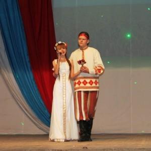 В Новопавловске отметили День работника сельского хозяйства и перерабатывающей промышленности (фото 9)