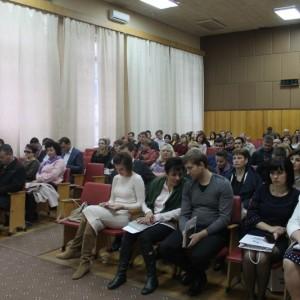 """В Новопавловске прошёл форум """"Навстречу бизнесу"""""""