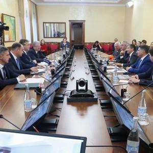 Новый завод по переработке баранины появится в Кировском округе (фото 1)