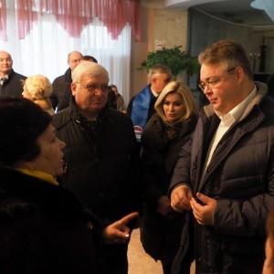 В Новопавловске отремонтируют Дворец культуры