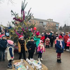 Благотворительная Ёлка-2018 (фото 7)